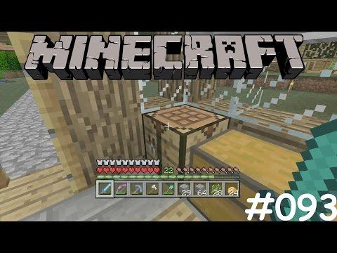 Let's Play Together Minecraft Xbox 360 #093 [Deutsch] [HD] - Minecraft Mods