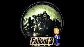 Fallout 3 прохождение#3