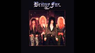 Watch Britny Fox Livin On The Edge video