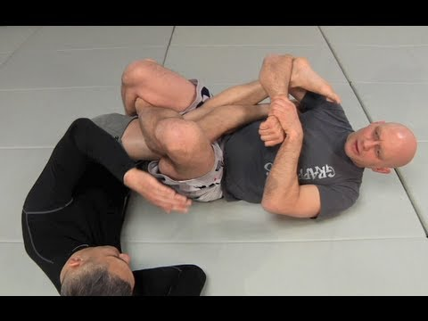 The 3 Fanciest Leglocks That Actually Work... Image 1