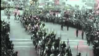 في ذكرى استشهاده | مشاهد نادرة من تشييع جنازة الشهيد الفريق أول عبد المنعم رياض