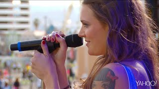 Tove Lo - This Time Around (LIVE at Rock in Rio, Las Vegas)