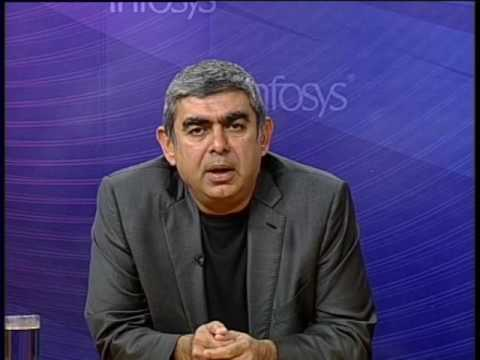 India's Infosys cuts annual revenue growth target in Brexit precaution