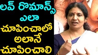 Jeevitha Rajashekar Speech About Dorasani Movie || Jeevitha Rajashekar |