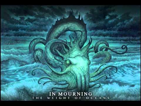 In Mourning - Celestial Tear