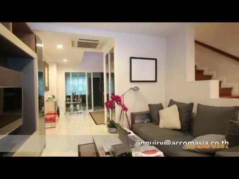 Townhouse for rent Luxury Residence in Bangkok – Sukhumvit   Asok BTS.