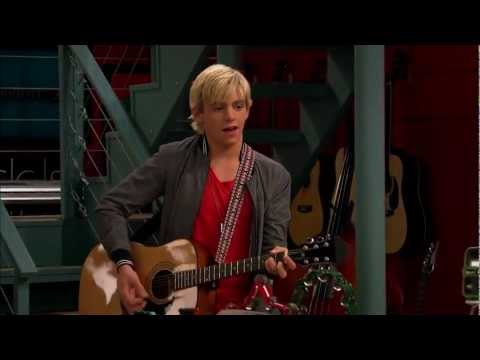 Austin & Ally - I Think About You Clip