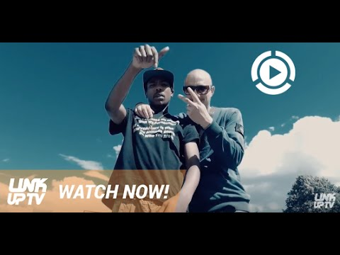 D Hustler (Loud Ent) x Reefa (2Gs) On My Own rap music videos 2016