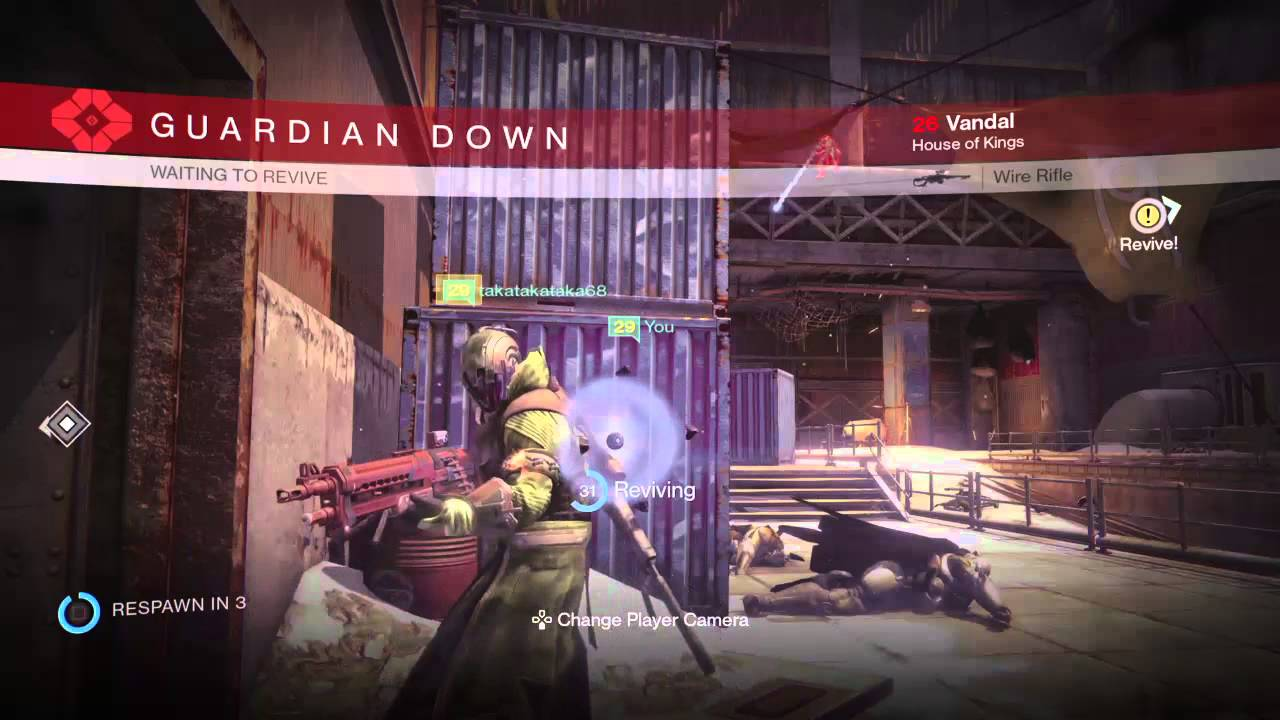 destiny strike playlist matchmaking While the siva crisis is a playlist of strikes from the taken king and rise of iron a mercy rule and matchmaking improvements were added to the crucible.