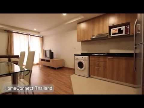 Comfy 2 Bedroom Apartment for Rent at Y.O Place AP100068