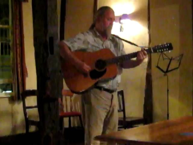 Puddles by Andy Roberts Music at Havering Folk Club