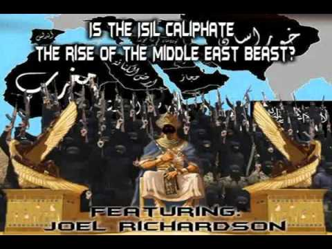 Is the ISIL Caliphate the rise of the Middle East Beast?