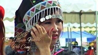 SUAB HMONG TRAVEL: 2015 Tsheej Maim Hmoob Lub Peb Caug (ChiangMai Hmong New Year)