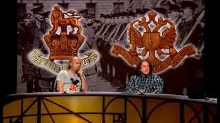 QI XL Series 9 Episode 2 - International
