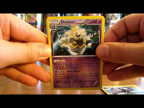 Free Pokemon Cards by Mail:  Ivy Nicolas