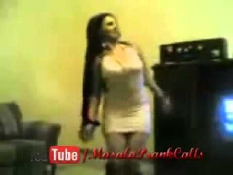Homemade Hot Belly Dance Arabic Dance 9