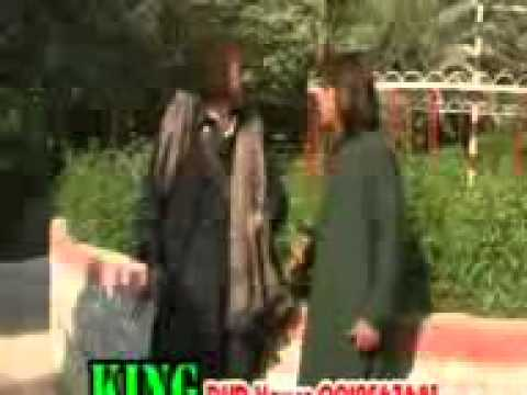 pashto new drama 2012 jahangir khan part1