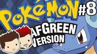 Pokémon Leaf Green: POKÉMON SEX TOYS  - DEEL 8 - Vuile Casuals