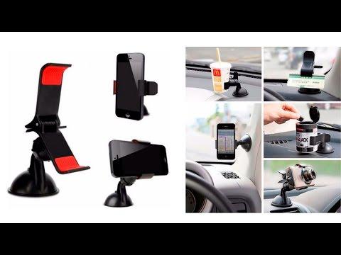 Автомобильный держатель для телефона алиэкспресс