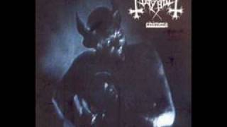 Mayhem - Dark Night Of The Soul