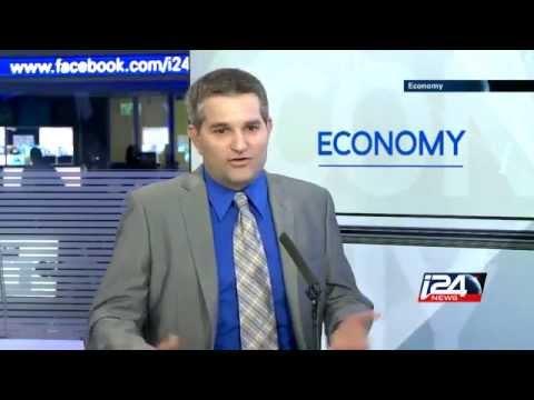 i24News Economy with Chen Herzog - Chief Economist, BDO  10 27 2015