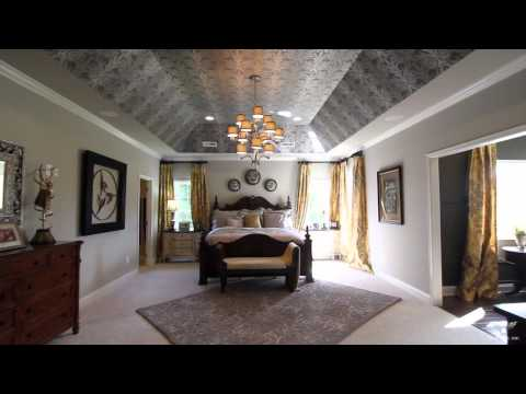 The Chelsea Farmhouse Home Design by Toll Brothers - Teaser