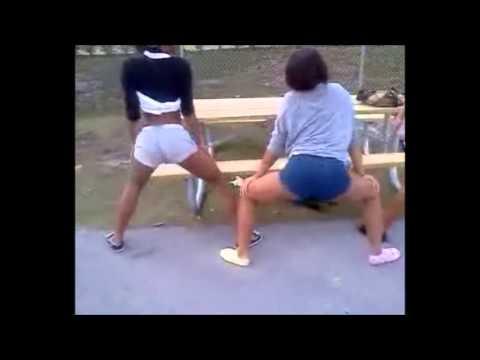 Y.g.w Bounce It Biggity video