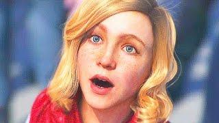 DESTINY 2 ALL Cinematic Trailers (Destiny 2 Cutscenes) 2017
