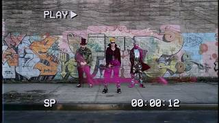 Too Many Zooz - Black Ice (Official Video)
