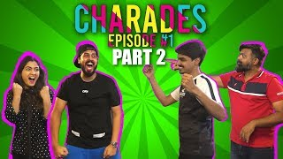 Bekaar Sundays | Charades Ep-1 | Part 2 | Game Show