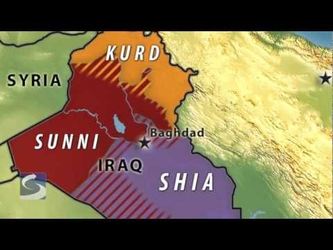 Dispatch: Sunni-Shiite Competition in Post-American Iraq