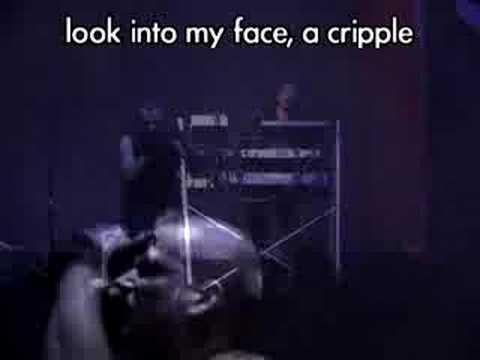 E-CRAFT  Die Last [sing-along]