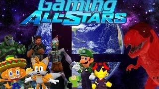 Gaming All-Stars: S4E4 - ModNation
