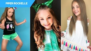 🔴 PIPER ROCKELLE @piperrockelle Musical.ly Compilation 2017 Best Dance Musically