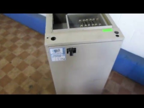 Used Air Conditioners For Sale Shipped GOODMAN Used AC Air Handler AWUF24051BA 2G