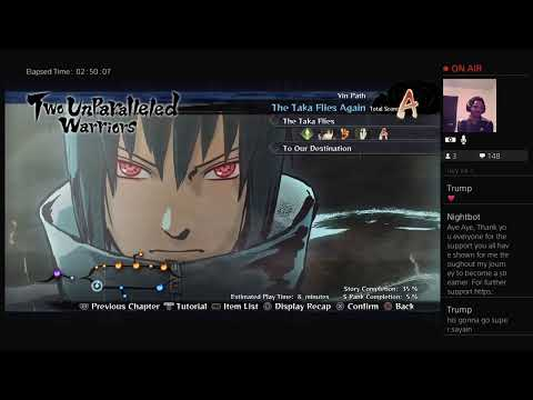 Naruto Ultimate Ninja Storm 4 :Road To Boruto.