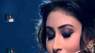 download lagu Mouni Roy Singing Teri Galliyan. gratis