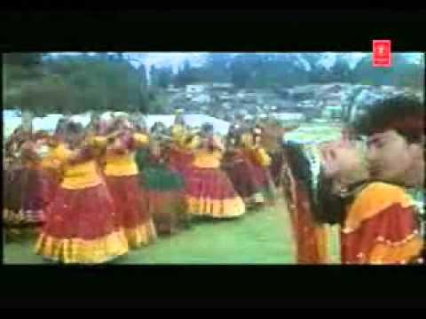 Balmaa (1993) Milengah Jab Haan ,haan , Haan , Baarish Hogi ! Part 4 video
