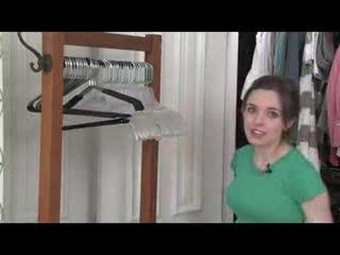 Do It Yourself Closet Organization