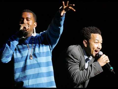 Kanye West - Used to Love U