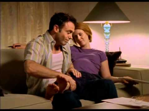 Cynthia Nixon - foot massage.avi