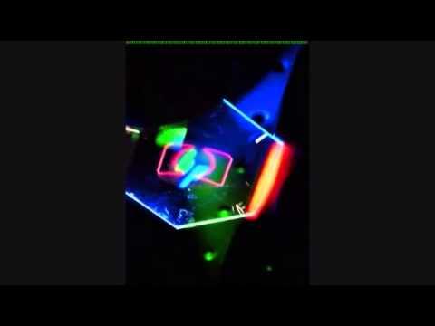 Scientists create hologram - like display