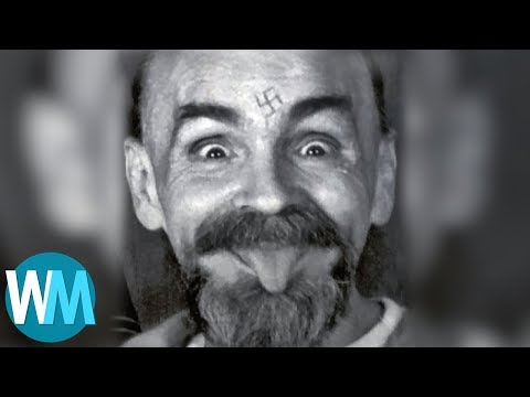 Download Lagu Top 10 Craziest Things Charles Manson Has Ever Said MP3 Free