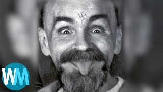 Download Lagu Top 10 Craziest Things Charles Manson Has Ever Said Gratis STAFABAND