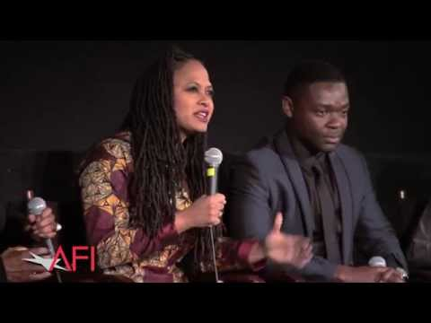 Selma Movie - Cast Q&A At AFI Fest