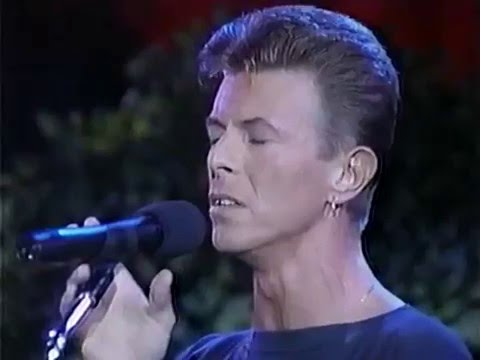 Bowie, David - Heaven