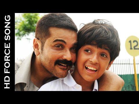 Take It Easy | Force Bengali Movie | Prosenjit Chatterjee | Arpita Chatterjee | Raja Chanda | 2014