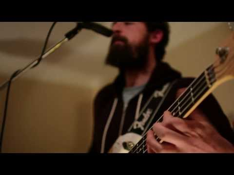 "No Spill Blood - ""White Out"" - Live Session"