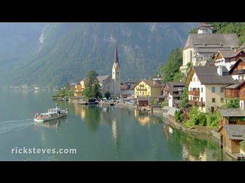 Salzburg, Austria: Music, Lakes and Mountains