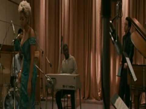 Beyonce I D Rather Go Blind Youtube